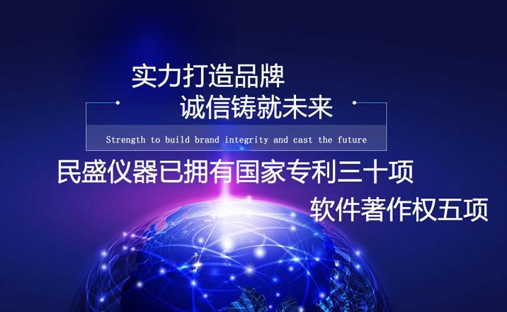 南京民盛电子仪器有限公司